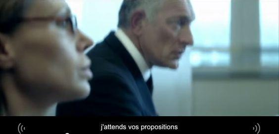 "Cultura Audiovisual Bachillerato de Artes  IES MARÍA SOLIÑO: Publicidad Institucional: ""Publicité anti-tabac"" F...:"