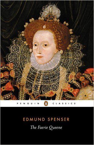 The Faerie Queene: Edmund Spenser, Thomas P. Roche, C. Patrick O'Donnell: 9780140422078: Amazon.com: Books: