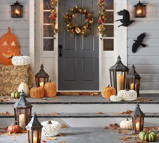 Trendy Pottery Barn Fall Home Decor Essentials At 20 Off
