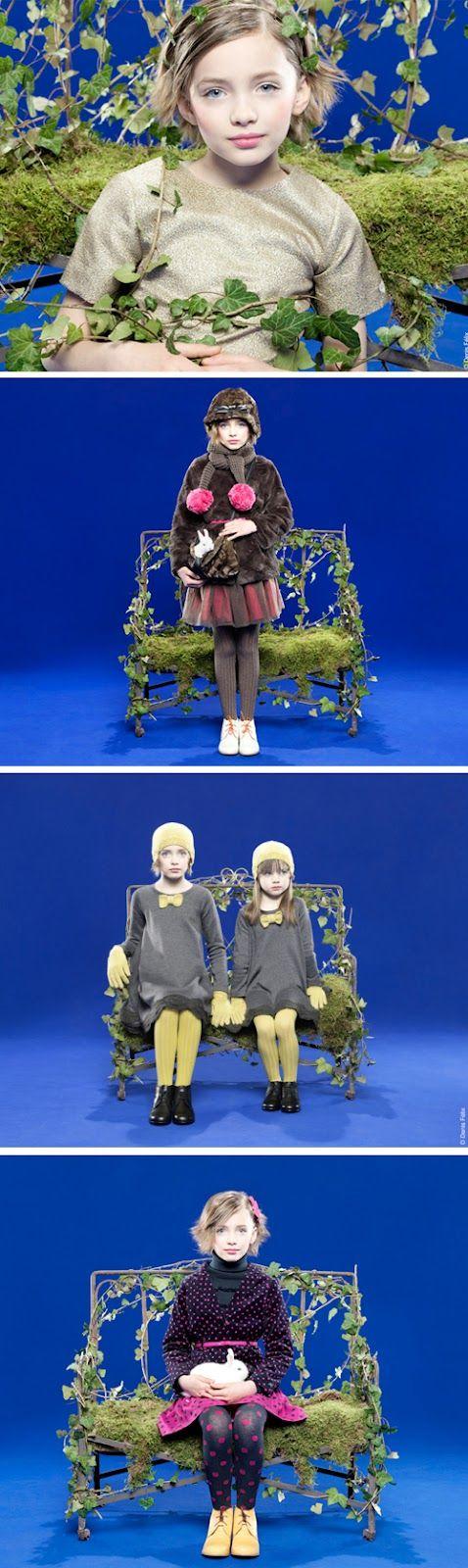 Lili Gaufrette Winter 2012 via Studio ToutPetit