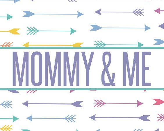 Mommy & Me www.lularoejilldomme.com