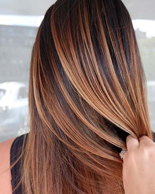 43 Most Beautiful Strawberry Blonde Hair Color Ideas Brunette