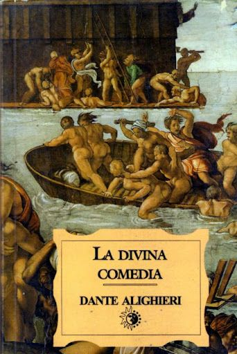 La divina comedia - Dante Alighieri: