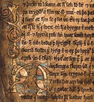 Saga de Njál - Wikipedia, la enciclopedia libre