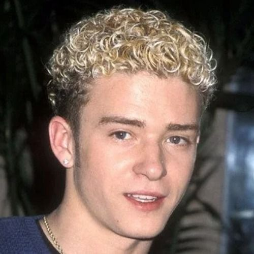 Throwback Popular Hairstyles From The 90 S Bleached Hair Men 90s Hair Men Virtual Hairstyles