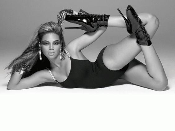 Beyonce<3