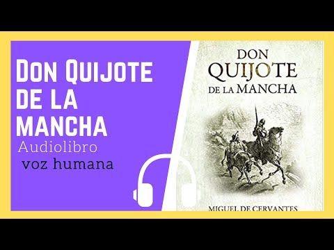 El Ingenioso Hidalgo Don Quijote De La Mancha Parte 1 Audiolibro Voz Humana Parte 1 Voz Humana Youtube Quijote De La Mancha Don Quijote Audiolibro