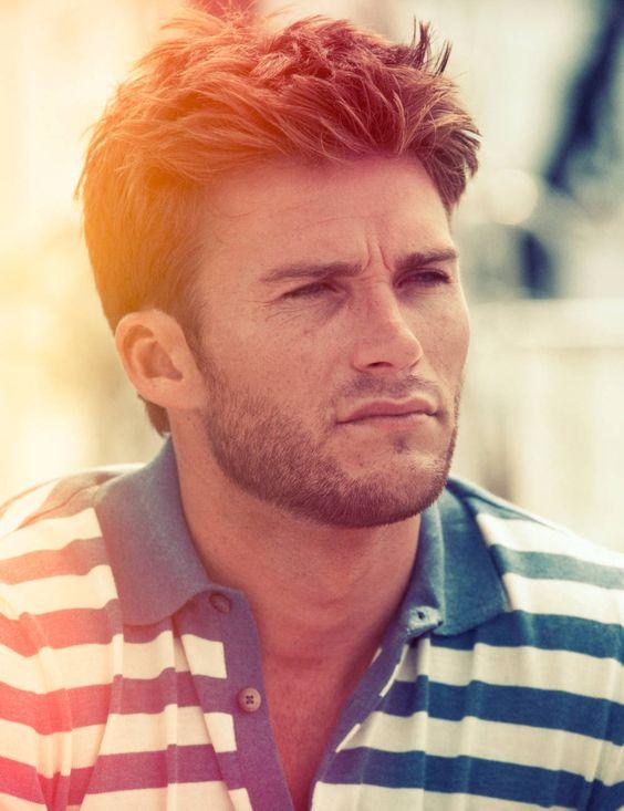 Scott Eastwood.