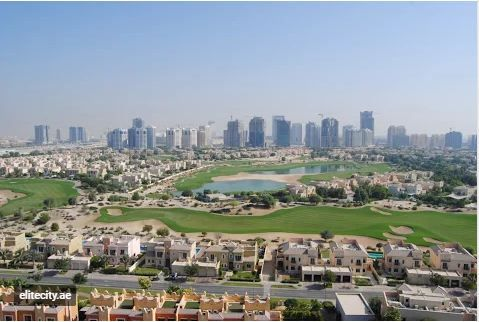 Pin On Properties For Sale In Sports City Elite 10 Sports Residence