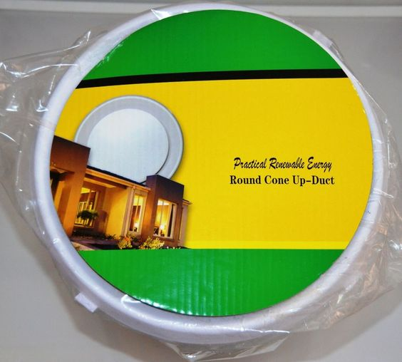 Up Duct not up-dux, much better, Easy Seal spin to close diffuser FREE SHIPPING #UpDuct