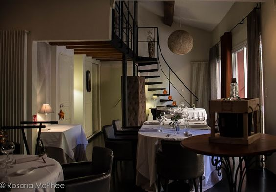 Hot & Chilli | food and travel blog: Southern France, Experience the Gard _ Vincent Croizard at Nîmes