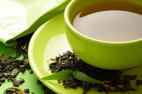 دراسة تكشف مخاطر الشاي الاخضر علي المرأة الحامل | WeCare4u