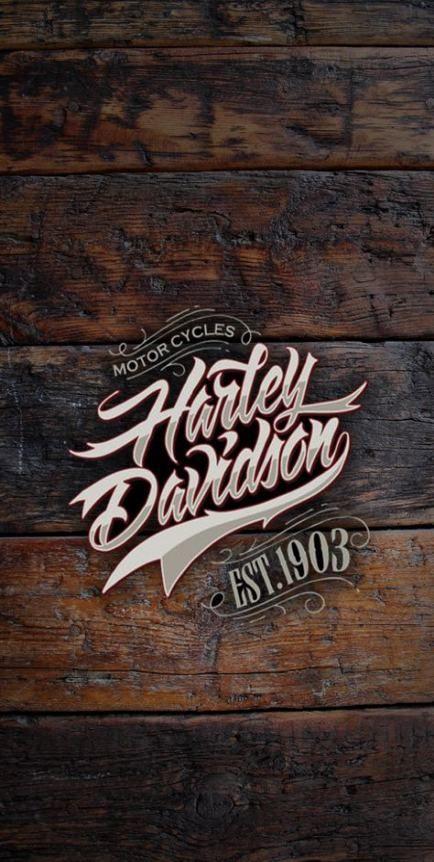 Cars Logo Wallpaper Harley Davidson 35 Ideas For 2019