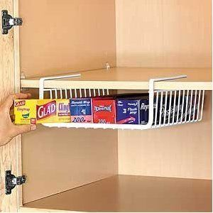 Saves a whole drawer