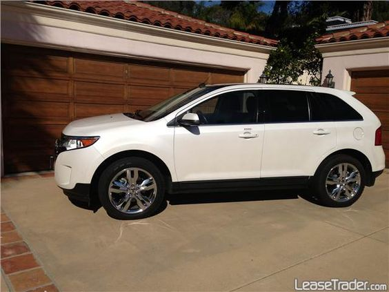 Ford Edge Sport Edition Lease $39900 per month Car Lease - month to month lease
