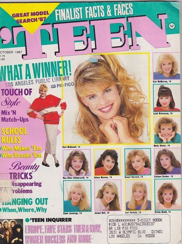 Teen Online Magazines 63