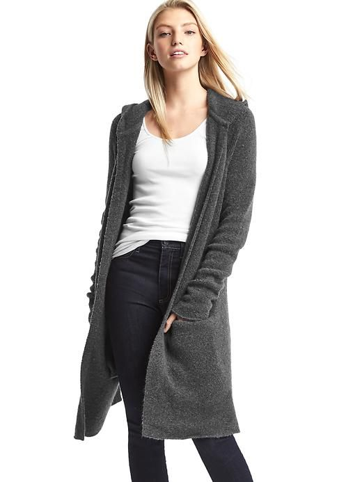Reverse-stitch sweater | Gap $54.95 | Style Loves | Pinterest ...
