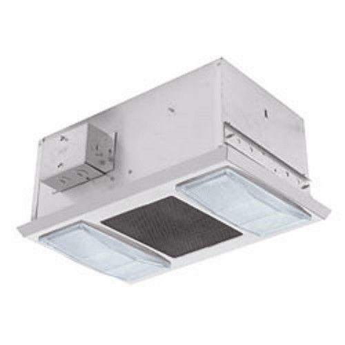 Broan 732 Bathroom Exhaust Fans Heater