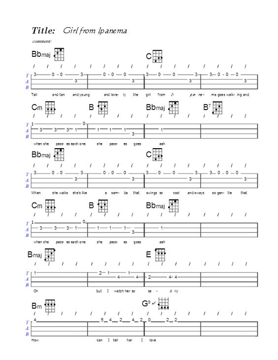 Ukulele ukulele tabs oh holy night : Pinterest • The world's catalog of ideas