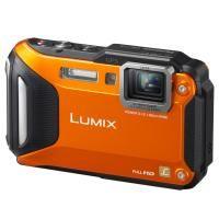 Jetzt gibt´s zur Panasonic Outdoor-Kamera eine SDHC-Karte mit 32 GB gratis dazu. :)