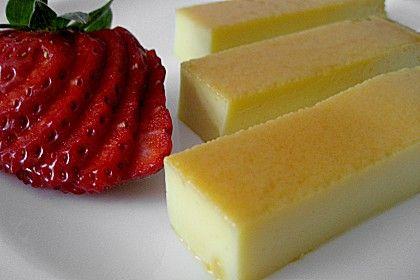 Brasilianischer Pudding, ein tolles Rezept aus der Kategorie Dessert. Bewertungen: 33. Durchschnitt: Ø 4,1.