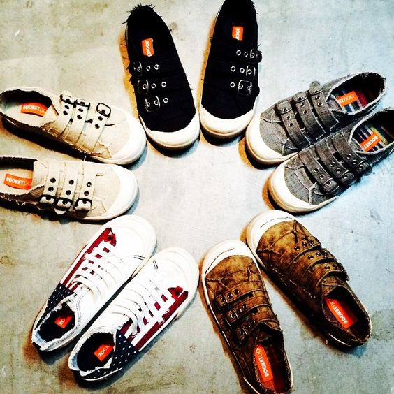 Shout out to the fans with #sneaker collections like @jayhayleonette! #jazzin #jolissa #backtoschool #RDstyle