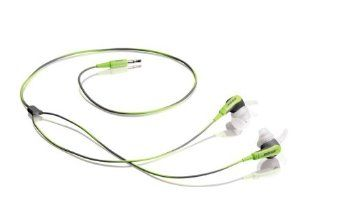 Amazon.com: Bose SIE2 Sport Headphones - Green: Electronics