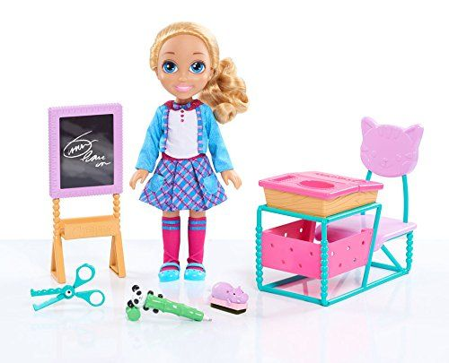 """New Barbie Club Chelsea 14/""""  Fashion Doll Blonde"""