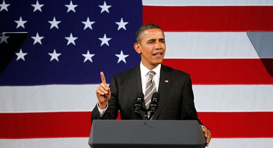 """As he stands before the nation Tuesday evening to present his State of the Union address, Obama is a president whose positions may be well-known but whose agenda — what he actually intends and can reasonably expect to achieve if voters give him four more years — is blurry.    This is a stark turnabout from his situation when he ran for president in 2008. He campaigned then not simply on gauzy """"yes, we can"""" themes but on a specific set of items that were easy to enumerate. Elect me, he said…"""