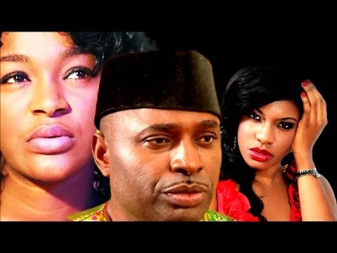 Fight between Queens 1 - Nigerian Movies 2016 Latest Full Movies - YouTube