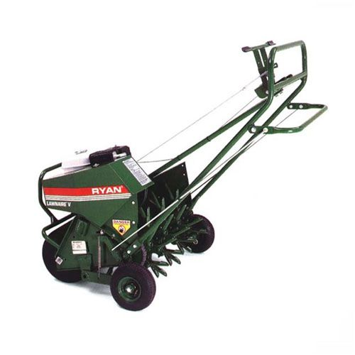 Rent a Power Rake from your local Home Depot. At Our Rental Store We Have Self Propelled Tow Behind Core Lawn Garden Aerator Equipment Rent Them From Your Nearest Lowes Too Lowes Tools Aerator Towing