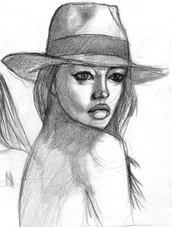 Sketching, Pencil and Drawings on Pinterest