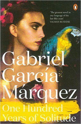 One Hundred Years of Solitude (Marquez 2014): Amazon.co.uk: Gabriel Garcia Marquez: 9780241968581: Books