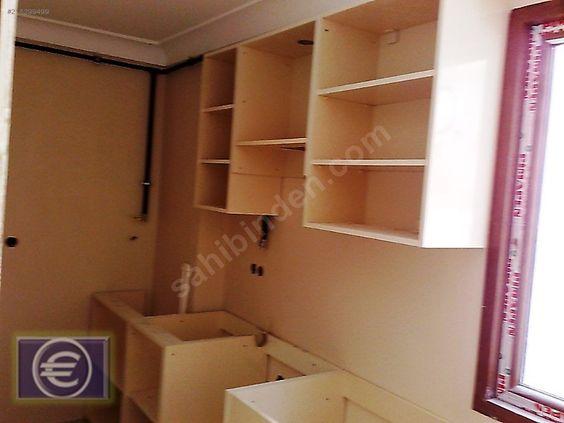 Emlak Ofisinden 2+1, 85 m2 Satılık Daire 240.000 TL'ye sahibinden.com'da - 215299499