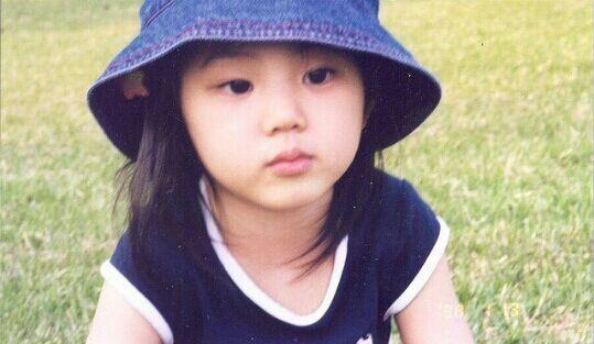 Pin Di Kpop Baby Pics