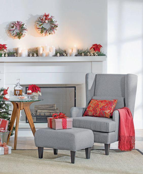 Tricô Noel | Festas