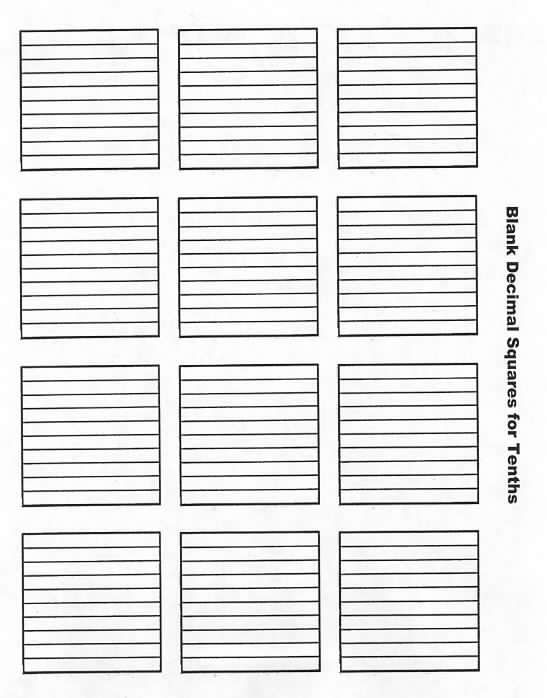 Free Worksheets Tenths And Hundredths Worksheets Free Math – Decimal Hundredths Worksheet