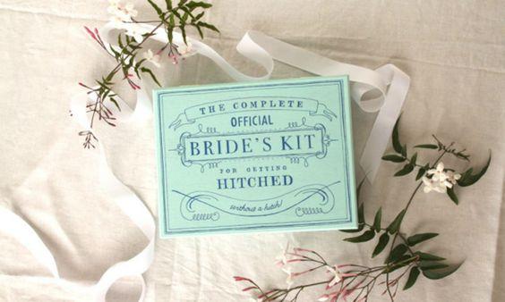 Un regalo handmade para las invitadas de tu boda
