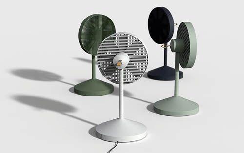 圧倒的で破壊的なイノベーションが起こると それにとらわれてクリエイターは一種のパニックに陥って何を作ったら良いかわからなくなる時がある ダイソン の羽の無い扇風機 もそうだ ヤンコデザイン 扇風機 プロダクトデザイン