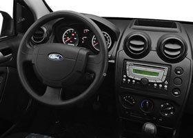 Ford Fiesta Ambiente Plus 2014