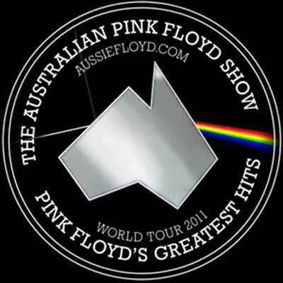 Australian Pink Floyd @ The Tower