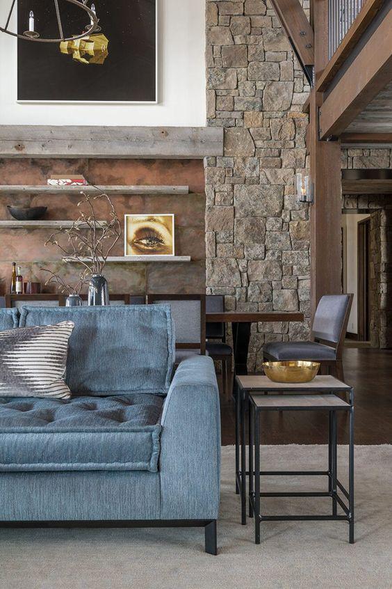 31 Modern Interiors For You This Spring interiors homedecor interiordesign homedecortips
