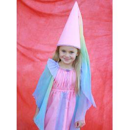 Princess Costume from Sarah's Silks. 100% pure silk. Beauteous!