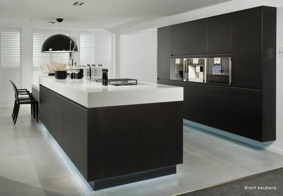 Pantry Keuken Kopen : Kitchen designs, Van and Kitchens on Pinterest