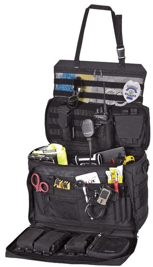 I love my 5.11 bag. I couldn't imagine not having now that I have been using it for a few years.