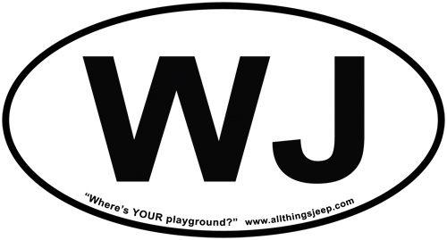 Jeep WJ!: Jeep Girl, Wj Stuff, Fun Stuff, Jeep Wj, Jeep Grand Cherokee, Jeep Stuff, Euro Sticker, Jeeps Cars