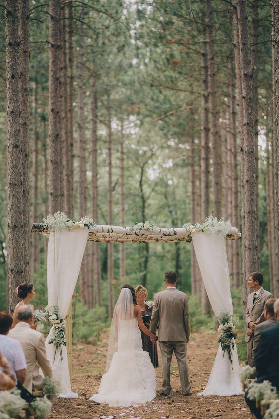 Wedding Venues Mason Jar Flowers And Wedding On Pinterest