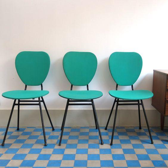 wwwbaosfr concept store vintage et contemporain chaise vintage 60