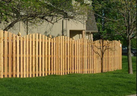 The Advantages And Disadvantages Employing Convertible Top Or Real Wood Fencing Modern Design In 2020 Backyard Fences Fence Design Wood Fence Design