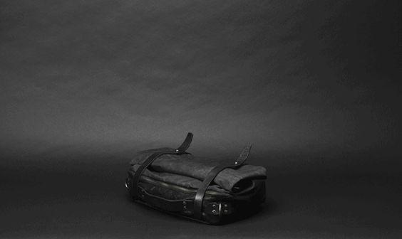 wotancraft spacejumper convertible carryall $300